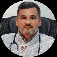 Dr. Rafael Garrido