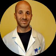 Dr. Leandro Anzorena