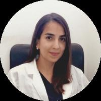 Dra. Carolina Cortés