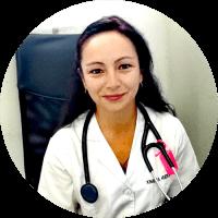 Dra. Ximena Huerta O.