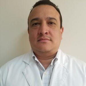 Dr. Fernando Guerra M.