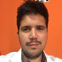 Dr. Camilo Sepúlveda Arancibia