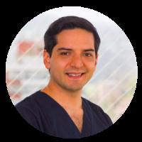 Doctor Carlos Gallegos Palacios