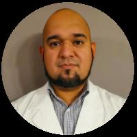 Dr. Horacio Carvajal A
