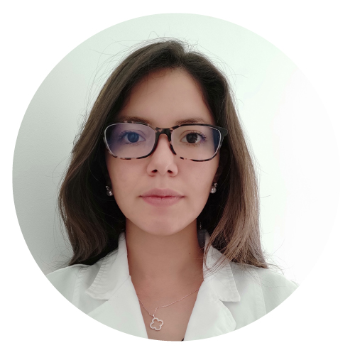 Dra. María Milagros Yajure