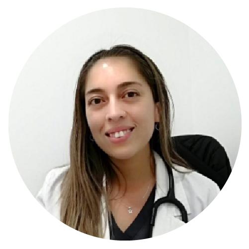 Dra Paulina Silva J.